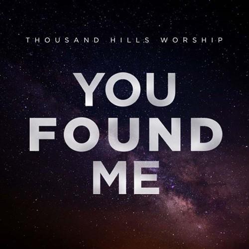 You found me (CD)