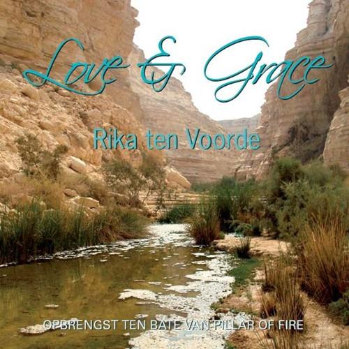 Love & grace (CD)