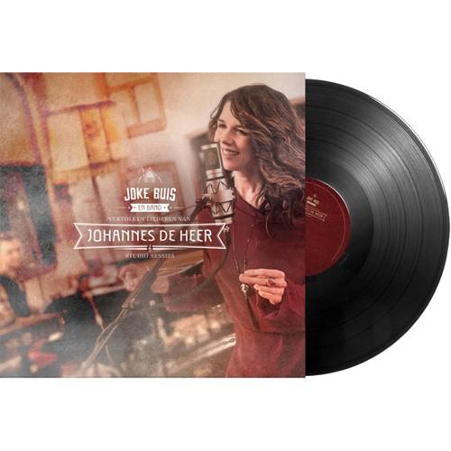 Joh. de Heer studio LP (Vinyl LP)