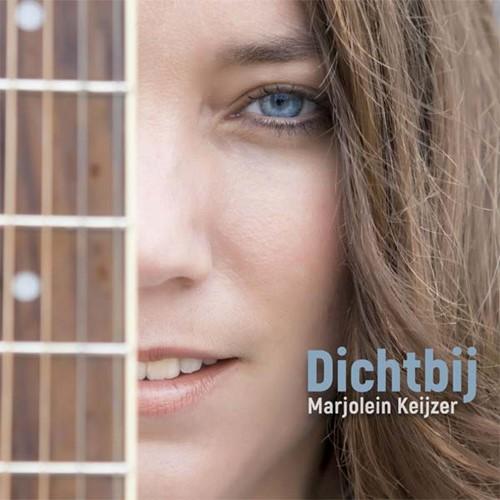 Dichtbij (CD)
