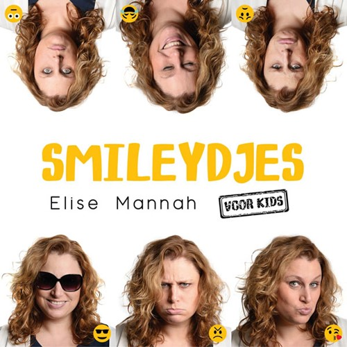 Smileydjes (CD)