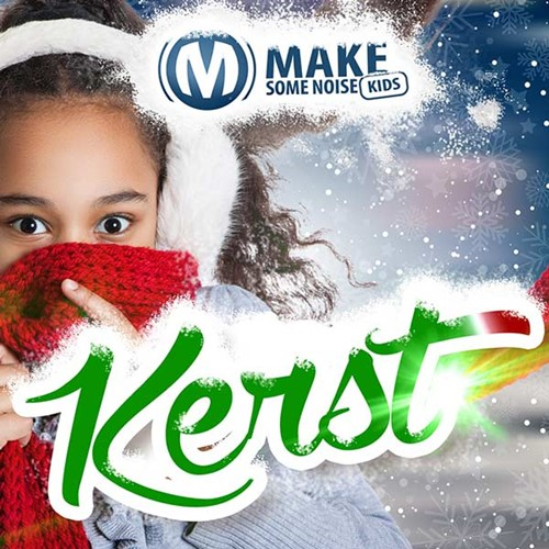 Make some noise Kerst (CD)