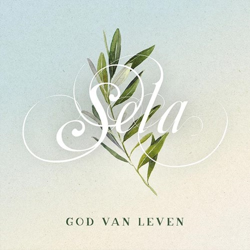 God van leven CD (CD)