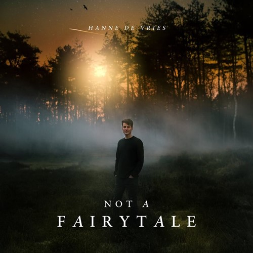 Not a fairytale (CD)
