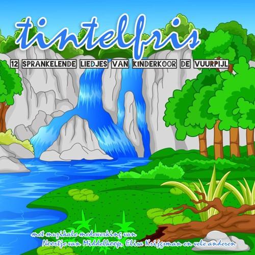 Tintelfris (CD)
