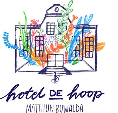 Hotel de Hoop (vinyl) (CD)