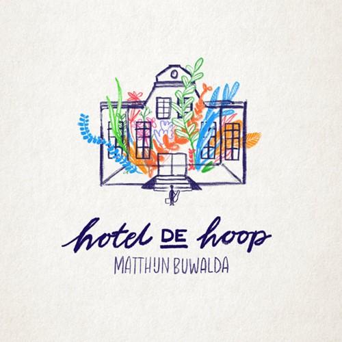Hotel de hoop (duopack) (CD)