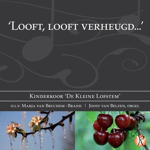 Looft, looft verheugd (CD)