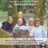Opent uwen mond deel 6 (CD)