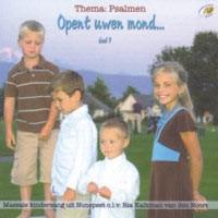 Opent uwen mond deel 7 (CD)