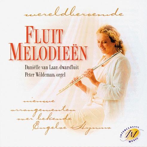 Wereldberoemde fluitmelodieen (CD)