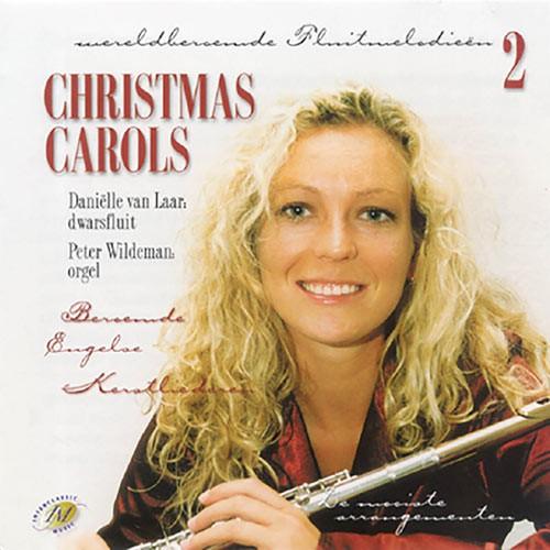 Christmas carols (CD)
