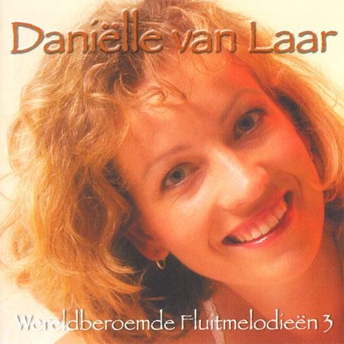 Wereldberoemde fluit melodieen 3 (CD)