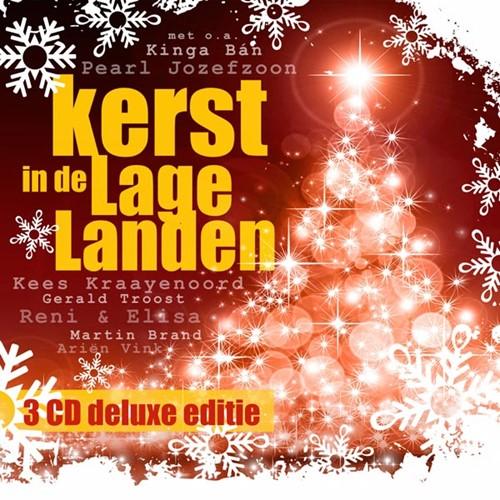 Kerst i/d lage landen Deluxe editie (CD)