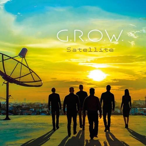 Satellite (CD)