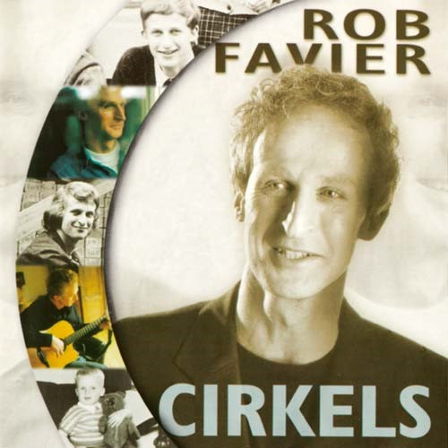 Cirkels (CD)