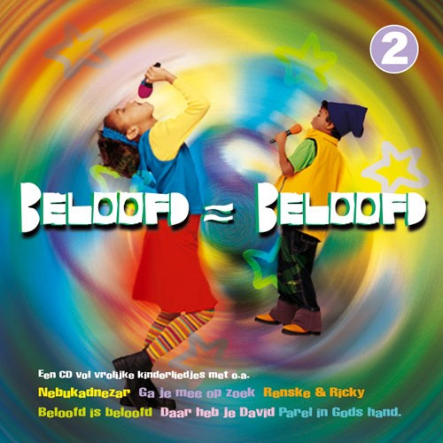 Beloofd = beloofd (CD)