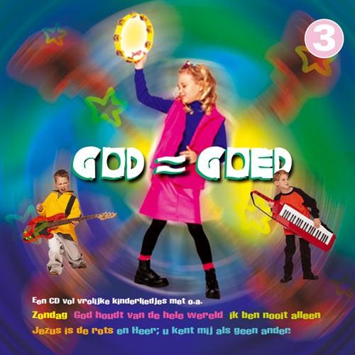 God = goed (CD)