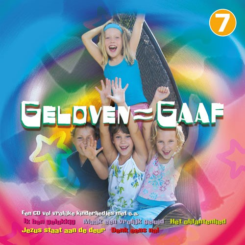 Geloven = gaaf (CD)