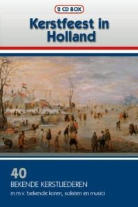 Kerstfeest in Holland (CD)