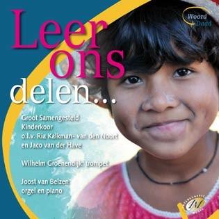Leer ons delen... (CD)