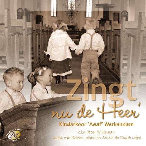 Zingt nu de Heer (CD)