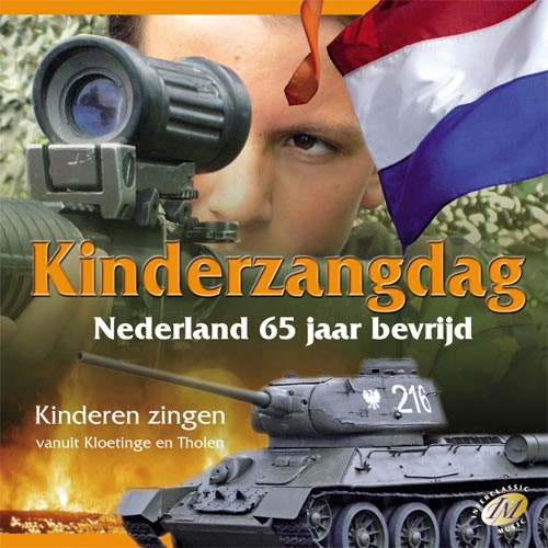 Kinderzangdag (CD)