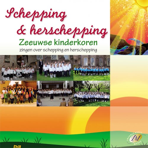 Schepping en herschepping (CD)