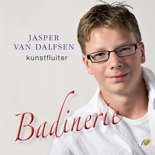 Badinerie (CD)