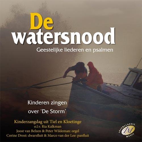 De watersnood (CD)