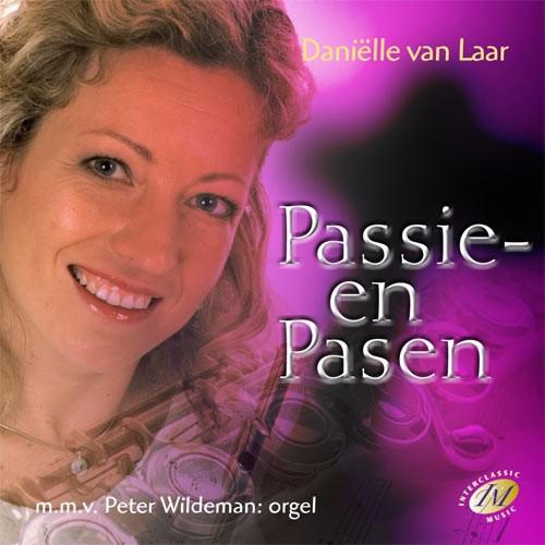 Passie en Pasen (CD)