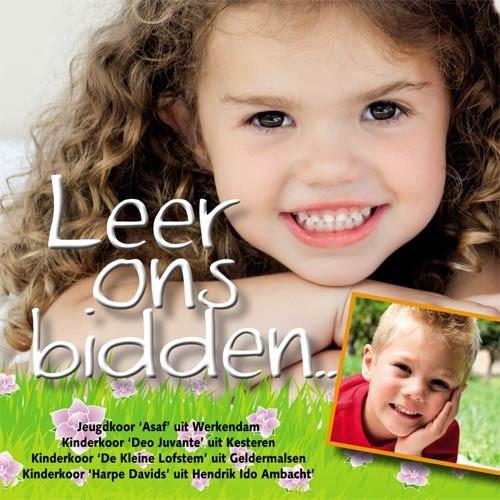 Leer ons bidden (CD)