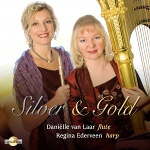 Silver & gold (CD)
