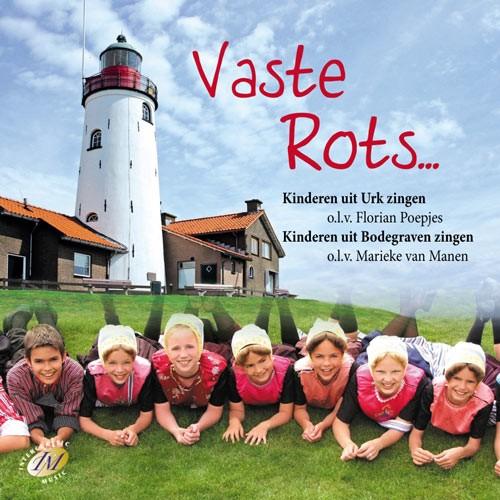 Vaste rots (CD)