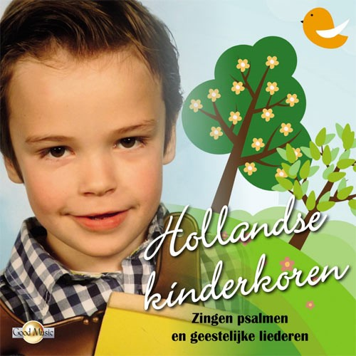 Hollandse kinderkoren (CD)