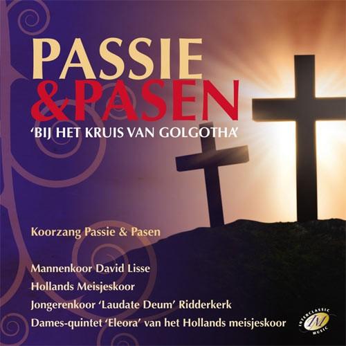 Bij het kruis van Golgotha (CD)