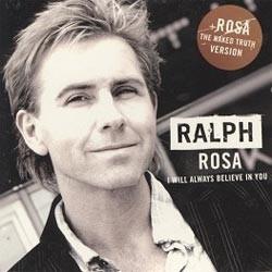 Rosa, cd-single (CD)