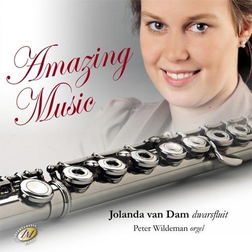 Amazing music (CD)