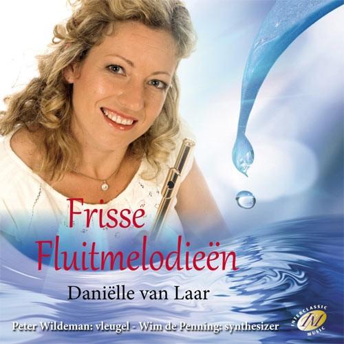Frisse fluitmelodieen (CD)