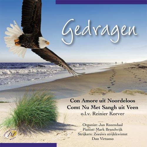 Gedragen (CD)