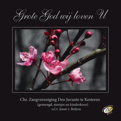 Grote God wij loven U (CD)