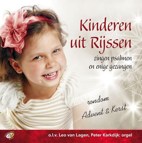 Zingen psalmen rondom Kerst (CD)