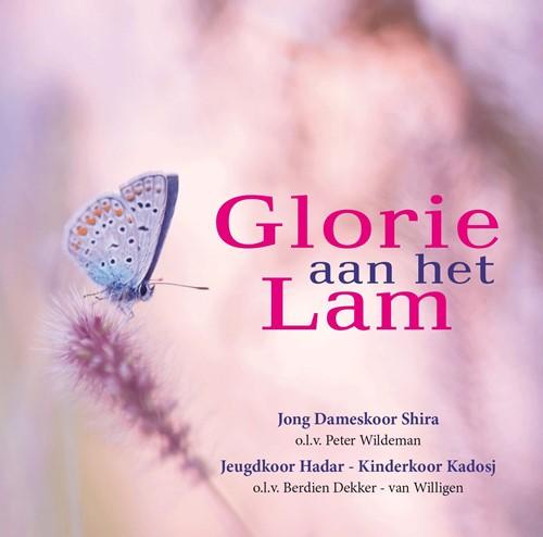 Glorie aan het Lam (CD)