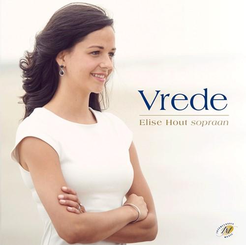 Vrede (CD)