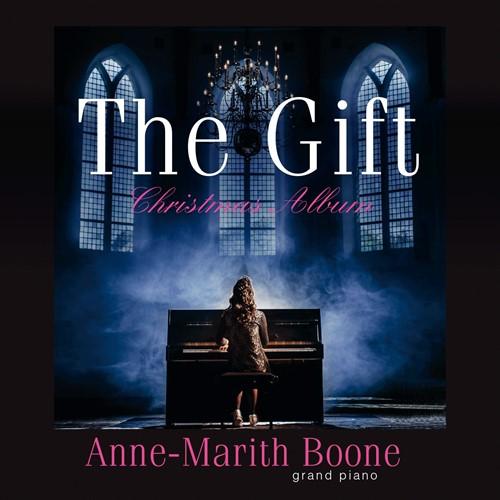 The Gift (christmas Album) (CD)