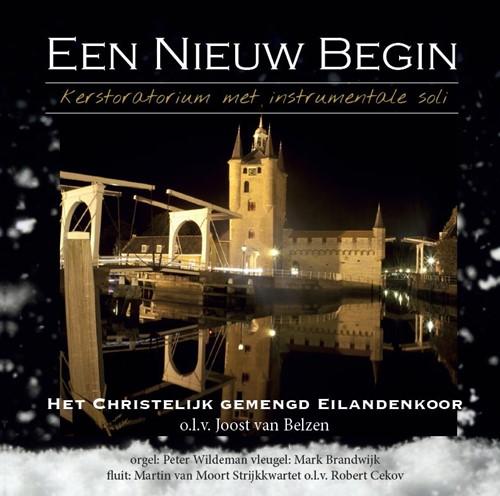 Een nieuw begin (CD)