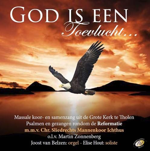 God is een Toevlucht (CD)