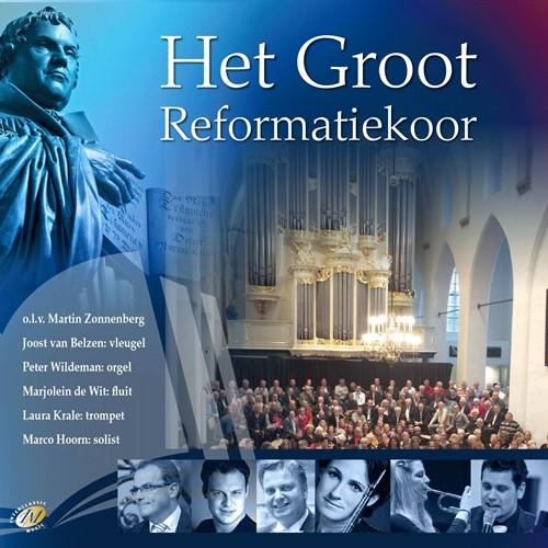 Het Groot Reformatiekoor (CD)