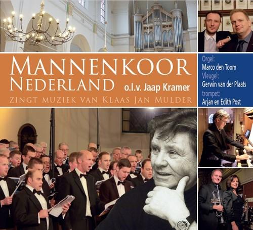 Zingt muziek v KJ Mulder 3 (CD)