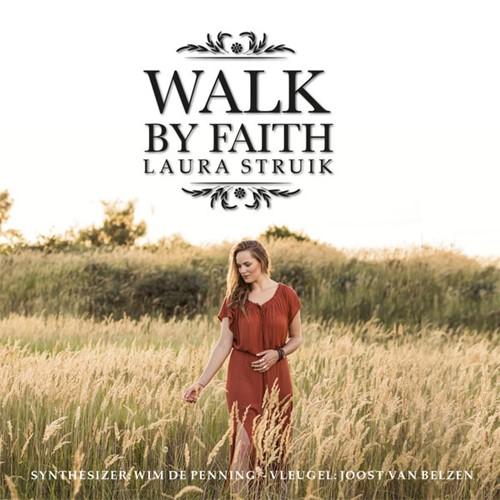 Walk by Faith (CD)